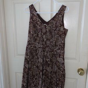 Gorgeous Jackie K. Type dress